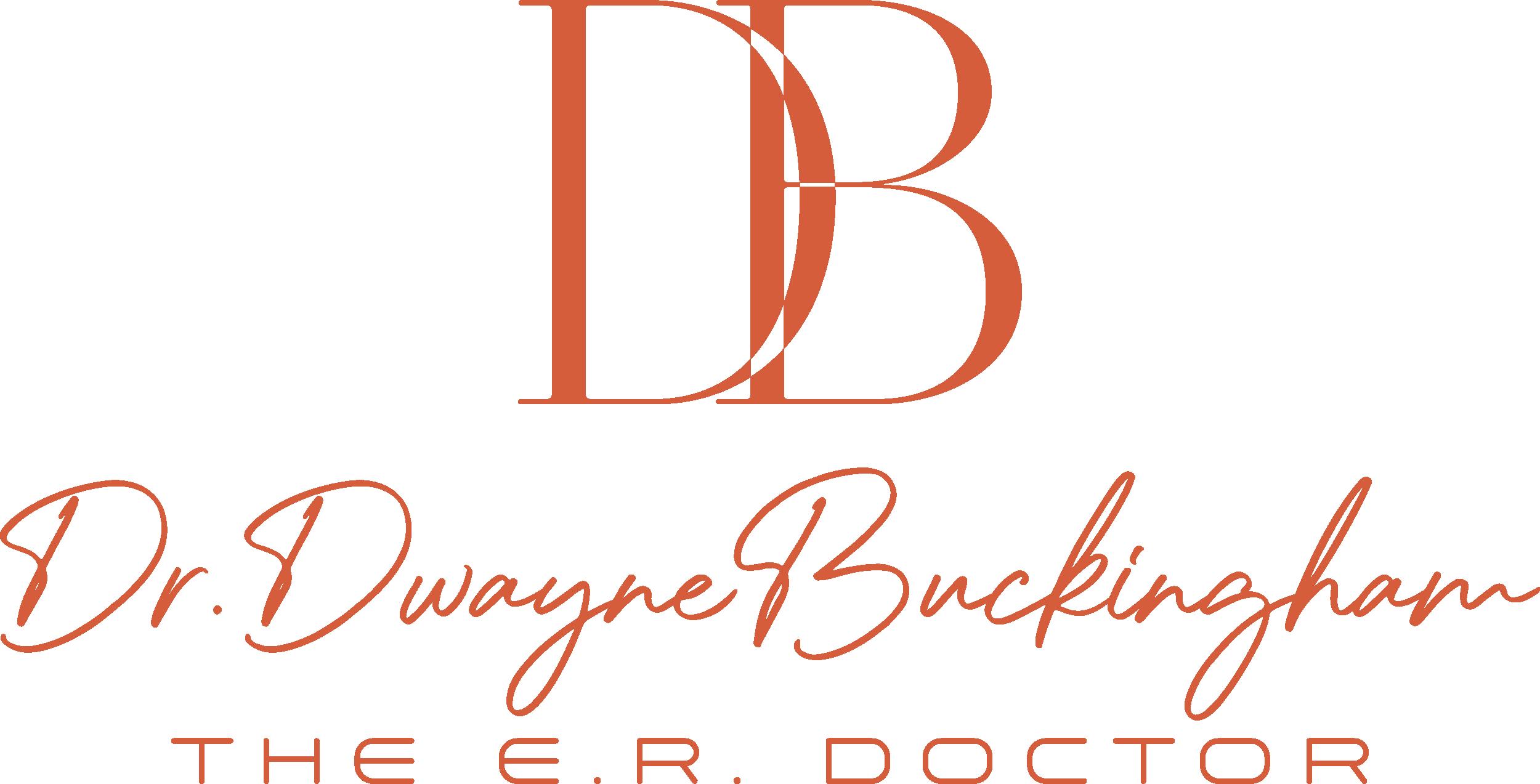 Dr. Buckingham